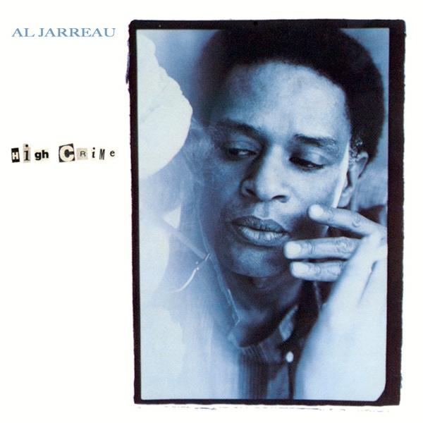 Jarreau, Al High Crime Vinyl