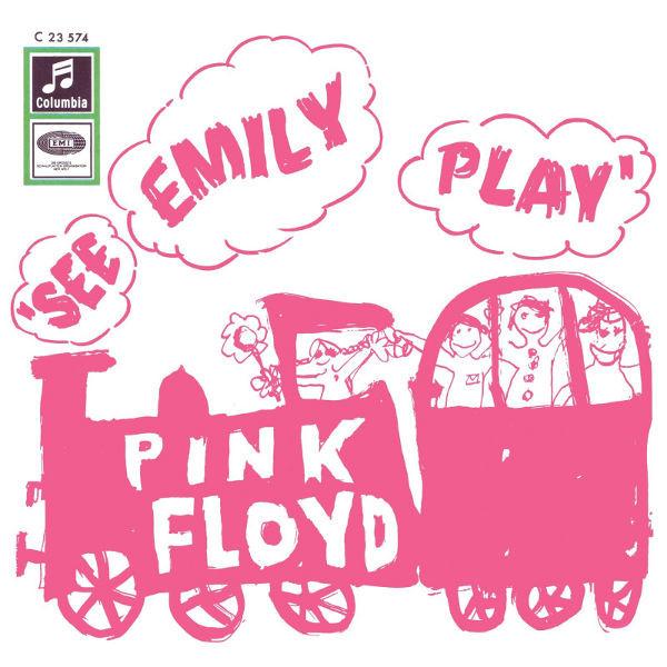 Pink Floyd See Emily Play