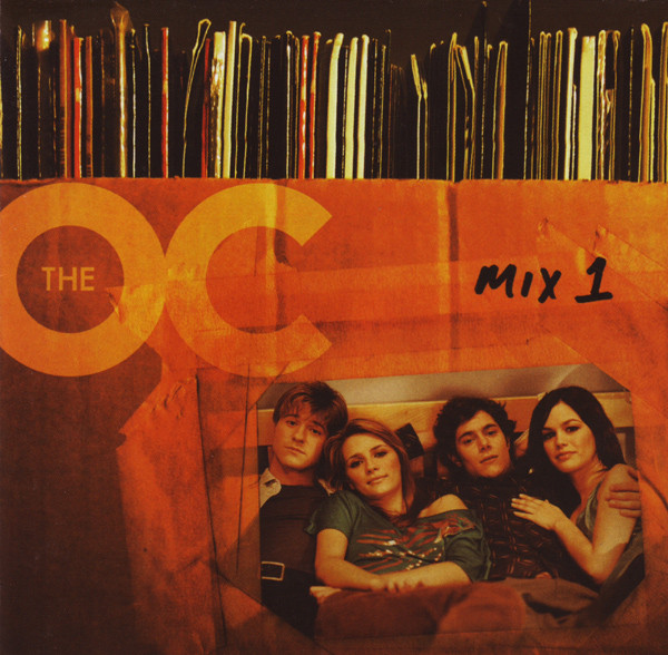 Various Music From The OC: Mix 1 CD