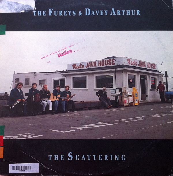 The Fureys & Davey Arthur The Scattering