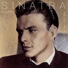 Frank Sinatra Sinatra Rarities - The CBS Years