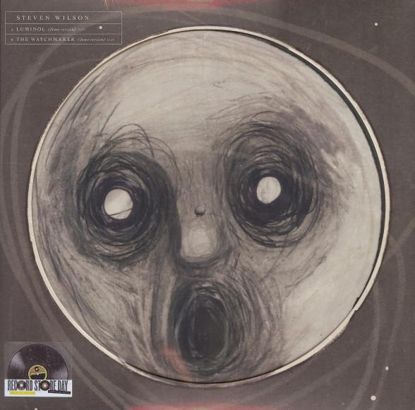 Wilson, Steven Luminol / The Watchmaker