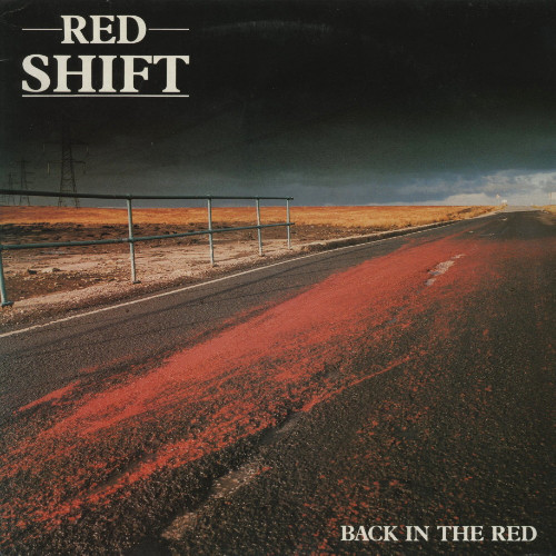 Red Shift Back In The Red Vinyl