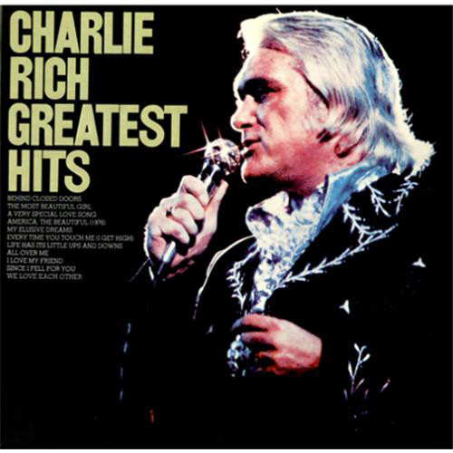 Rich, Charlie Greatest Hits