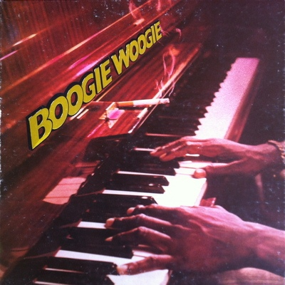 Various Artists Boogie Woogie