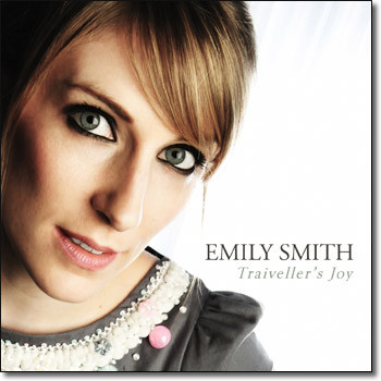 Smith, Emily Traiveller's Joy Vinyl