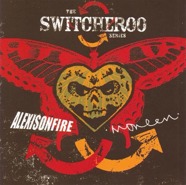 Alexisonfire / Moneen The Switcheroo Series