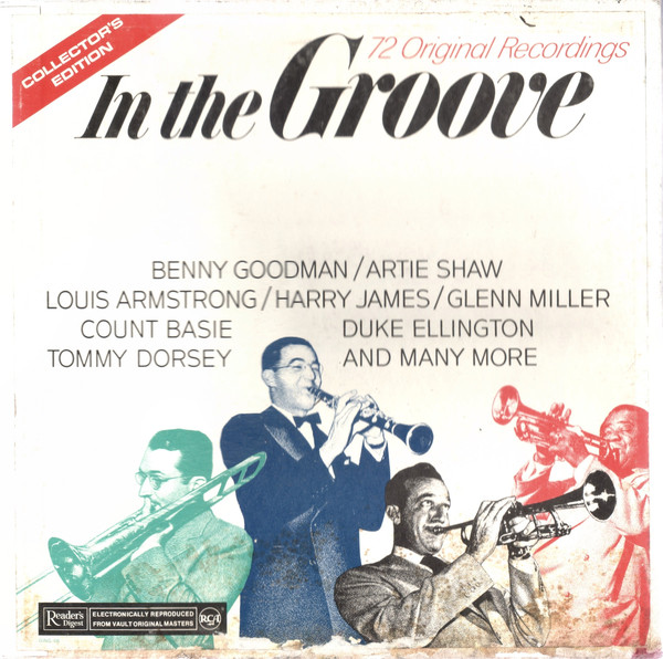 Various In the Groove