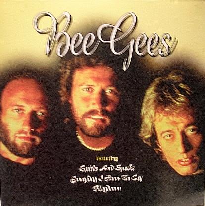 Bee Gees Bee Gees