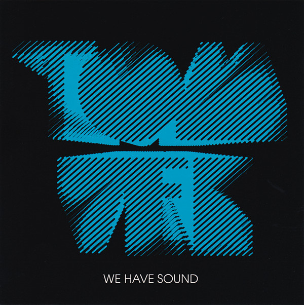Vek Tom We Have Sound CD