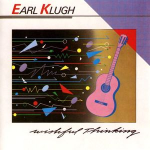 Klugh, Earl Wishful Thinking Vinyl