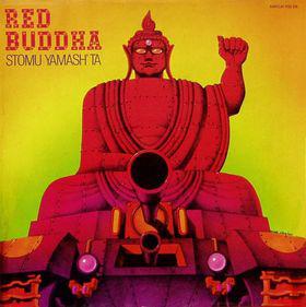Yamsh'ta, Stomu Red Buddha