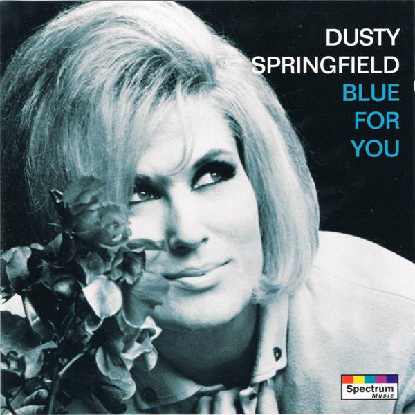 Springfield, Dusty Blue For You Vinyl