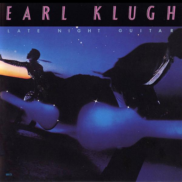 Klugh, Earl Late Night Guitar