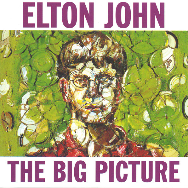 John, Elton The Big Picture