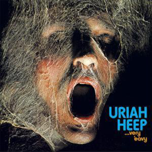 Uriah Heep  ...Very 'Eavy Very 'Umble...