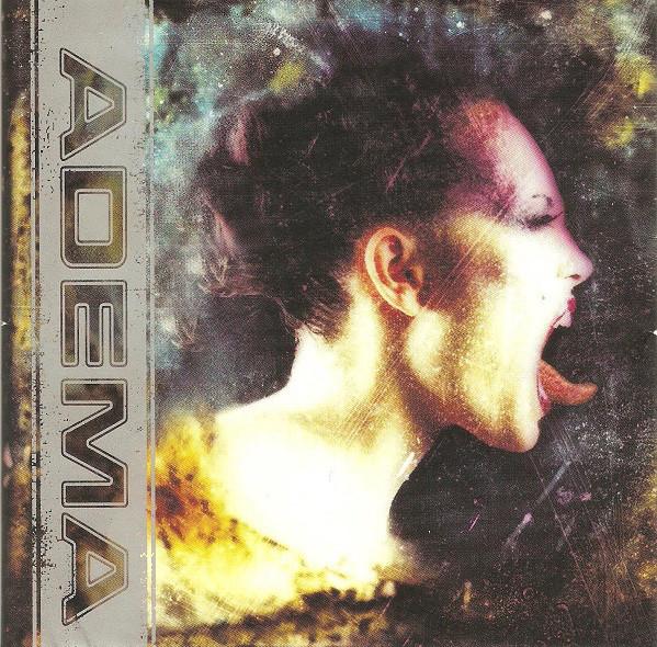 Adema Adema CD