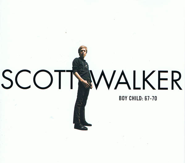 Walker, Scott Boy Child: 67-70