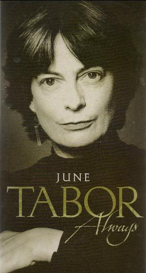 Tabor, June Always CD