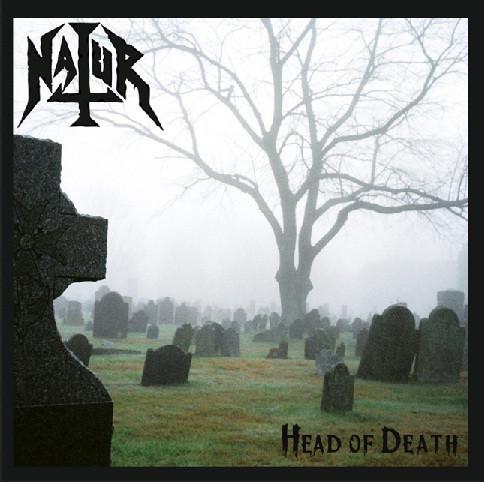 Natur Head Of Death Vinyl