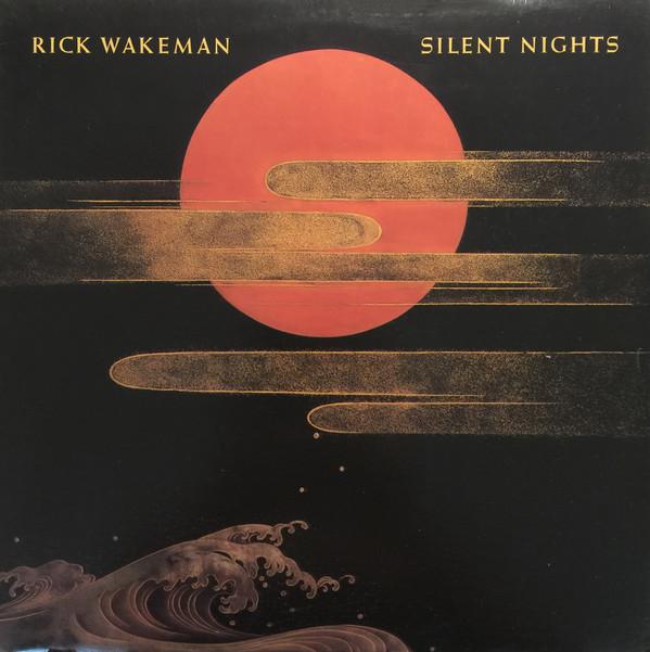 Rick Wakeman Silent Nights Vinyl