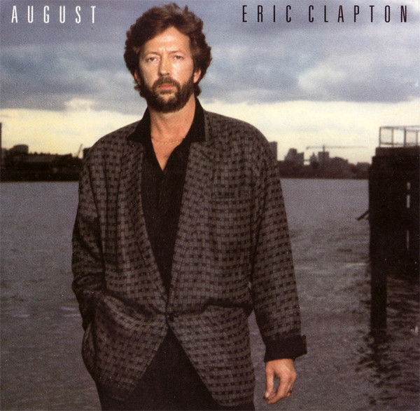 Clapton, Eric August