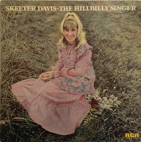 Skeeter Davis The Hillbilly Singer