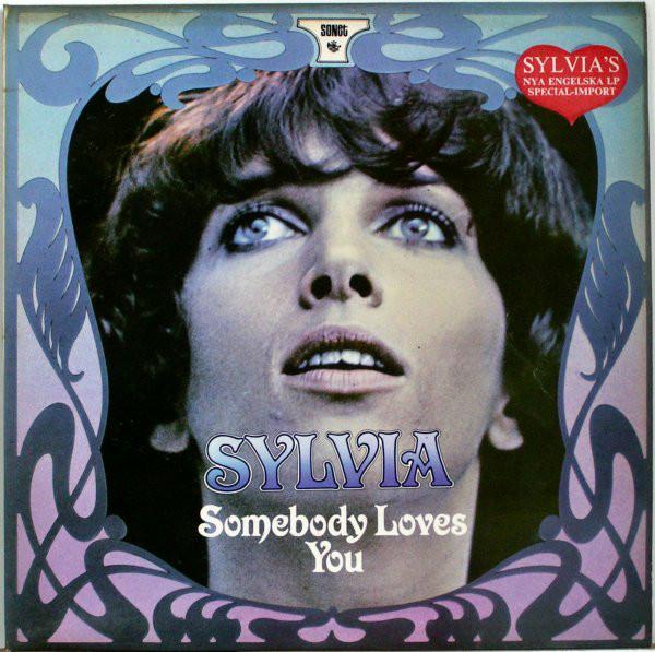 Sylvia Somebody Loves You