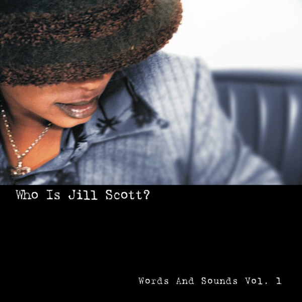 Scott Jill Who Is - Words & Sounds Volume One