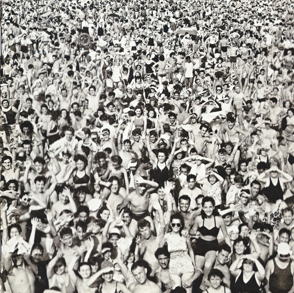 Michael, George Listen Without Prejudice - Vol 1