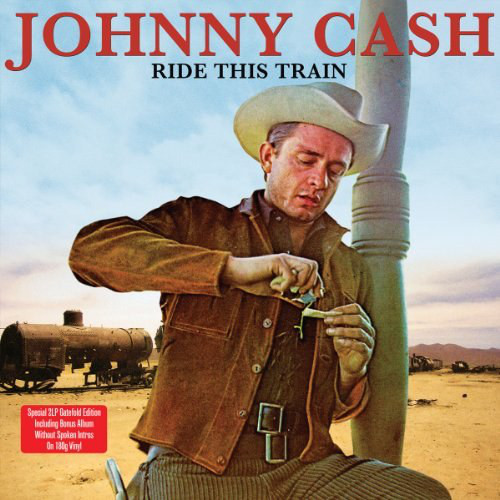 Cash, Johnny Ride This Train