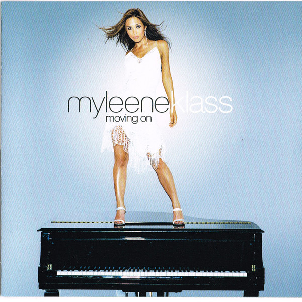 Klass, Myleene Moving On