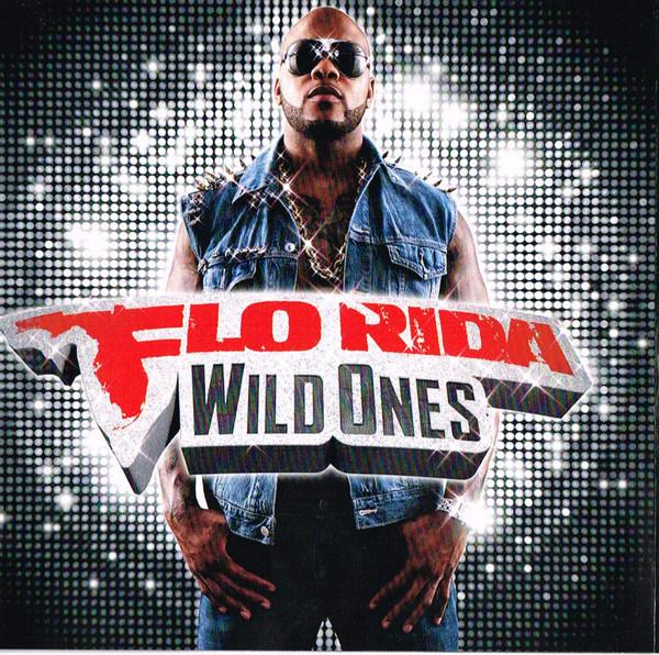 Flo Rida Wild Ones Vinyl