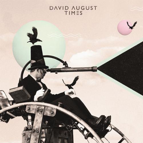 August, David Times CD