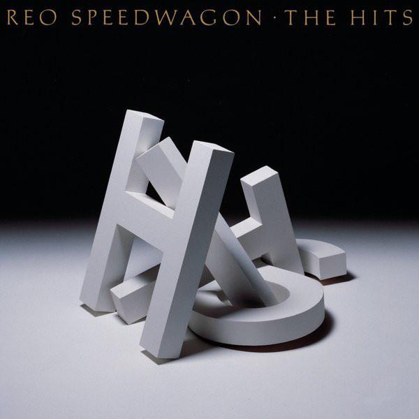 Reo Speedwagon The Hits CD