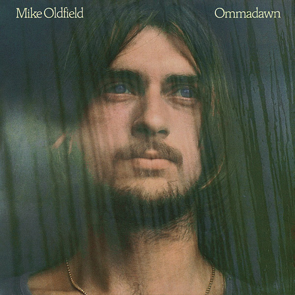 Oldfield, Mike Ommadawn Vinyl