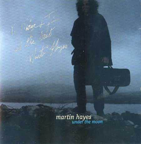 Hayes, Martin Under The Moon CD