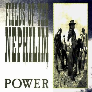 Fields Of Nephilim Power