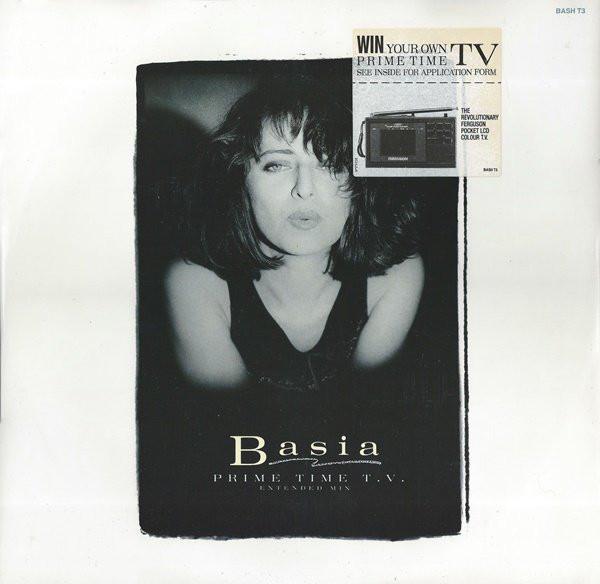 Basia Prime Time T.V.