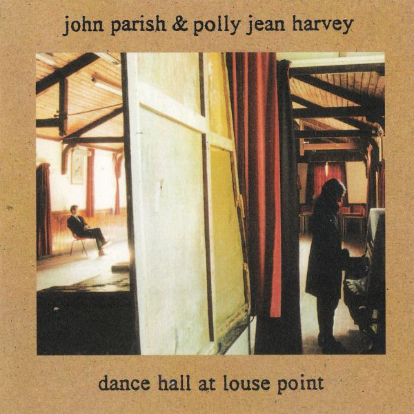 Parish, John & Polly Jean Harvey Dance Hall At Louse Point