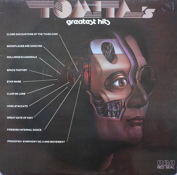 Tomita Tomitas Greatest Hits