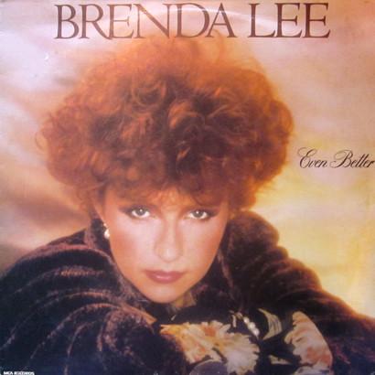 Lee, Brenda Even Better Vinyl