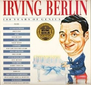 Berlin, Irving 100 Years Of Genius Vinyl
