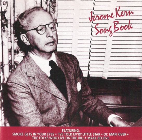 Kern, Jerome Songbook