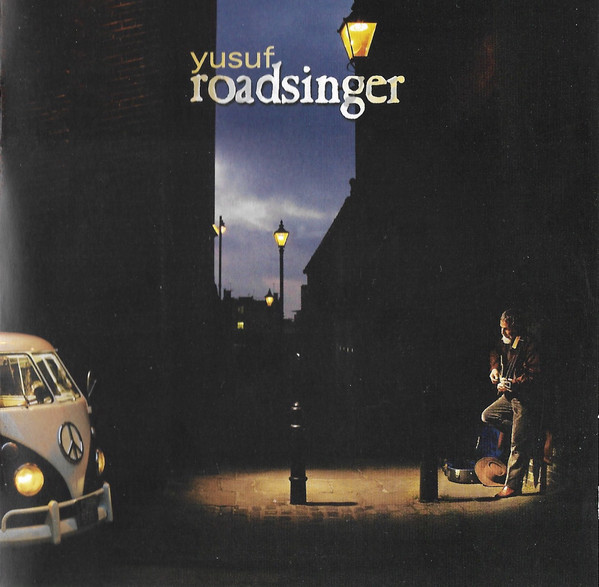Yusuf Roadsinger CD