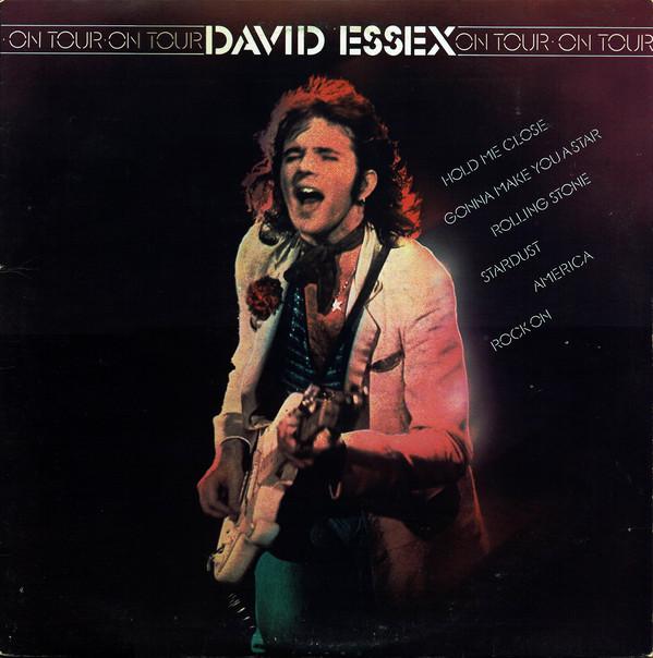 Essex, David On Tour