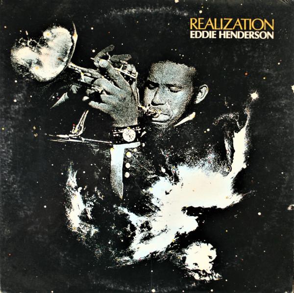 Henderson, Eddie Realization Vinyl