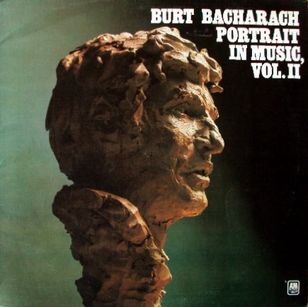 Bacharach, Burt Portrait In Music, Vol.II