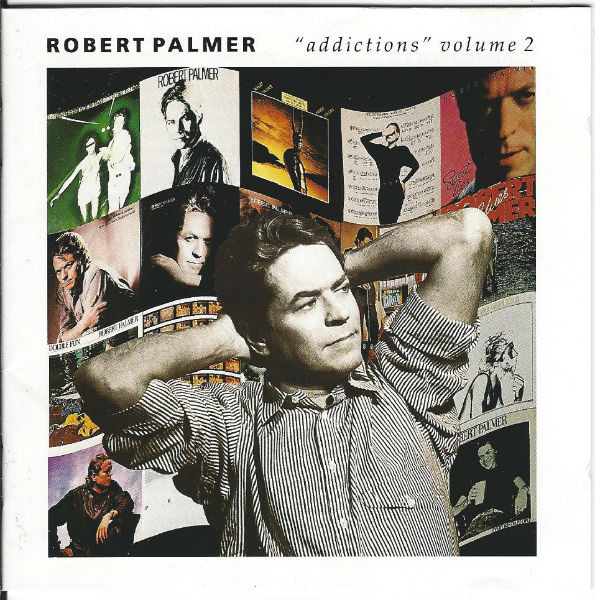 Palmer Robert Addictions Volume Two
