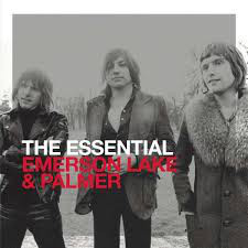 Emerson Lake & Palmer The Essential Emerson Lake & Palmer